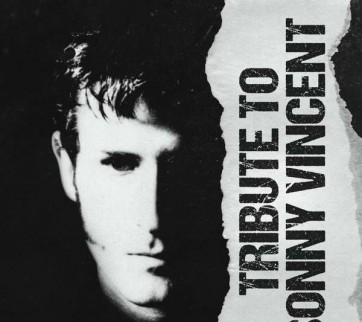 "VARIOUS ARTISTS ""Tribute To Sonny Vincent"" (3xCD, benefit)"