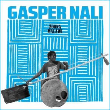 "NALI, GASPER ""Zoona Malawi"" LP"