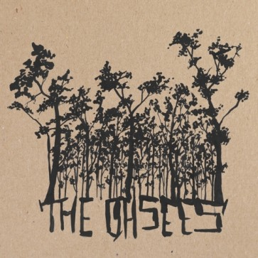 """THEE OH SEES """"Grave Blockers"""" 12"""""""