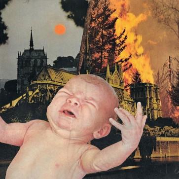 """POIZON """"Church Is Poizon"""" LP"""