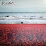 """BLACK APPLES """"S/T"""" LP"""