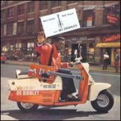 "DIDDLEY, BO ""Have Guitar Will Travel"" LP"