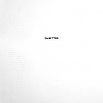 "BLANK VEINS ""From One Head"" 12"" (White Vinyl, LTD.)"