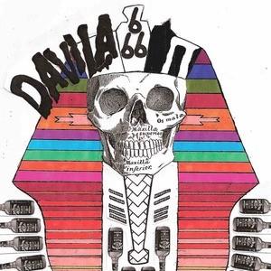 """DAVILA 666 """"Pa Que Vives"""" 7"""""""