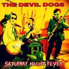 "THE DEVIL DOGS ""Saturday Night Fever"" LP"