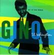 "WASHINGTON, GINO ""Out Of This World"" LP"