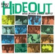 VARIOUS ARTISTS 'Friday At The Hideout' LP