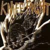 "KNIFE FIGHT ""God Damn"" 45"