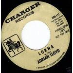 """ADRIAN LLOYD """"Lorna"""" 7"""""""