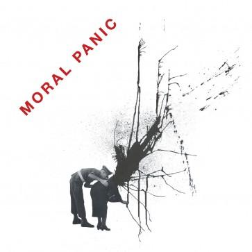 "MORAL PANIC ""Moral Panic"" LP (Red Vinyl)"