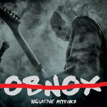"OBNOX ""Niggative Approach"" LP"