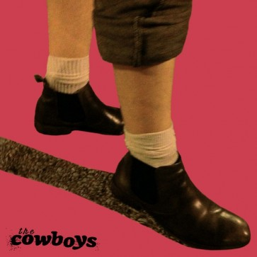 "THE COWBOYS ""Volume 4"" LP"