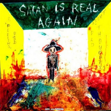 "COUNTRY TEASERS - ""Satan Is Real Again"" CD"