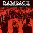 VARIOUS ARTISTS 'Rampage!' LP