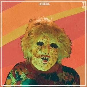 """SEGALL, TY """"Melted"""" LP"""