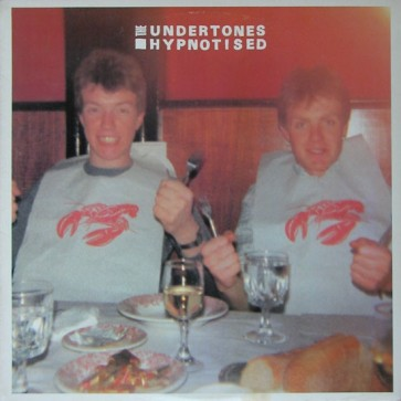"""UNDERTONES """"Hypnotised"""" LP"""