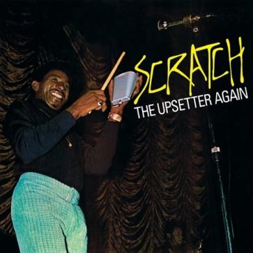 "UPSETTERS ""Scratch The Upsetter Again"" LP"