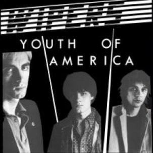 """WIPERS """"Youth Of America"""" LP"""
