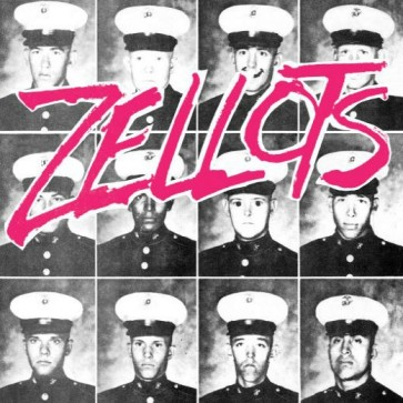 "ZELLOTS ""S/T"" (Flexi-disc)"