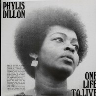 "PHYLLIS DILLON ""One Life To Live"" LP"