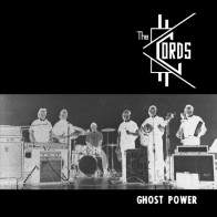 """THE CORDS """"Ghost Power"""" (2 x 7"""")"""