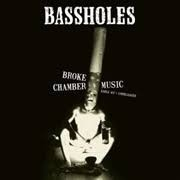 "BASSHOLES ""Broke Chamber Music"" (2xLP, LTD.)"