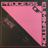 """PROCESS OF ELIMINATION """"Won't Comply"""" 7"""""""