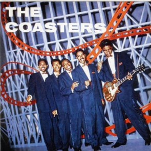 "COASTERS ""The Coasters"" LP"