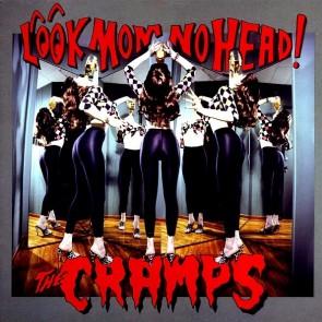 "CRAMPS ""Look Mom No Head!"" LP (Colored vinyl, 180g)"