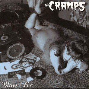"CRAMPS ""Blues Fix EP"" 10"""