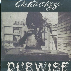 """BLACK ROOTS PLAYERS """"Ghetto-Ology Dubwise"""" LP (YELLOW vinyl)"""