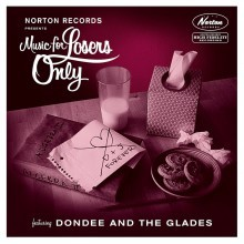 "DONDEE & THE GLADES ""That's Why I Cried/I Had A Dream"" 7"""