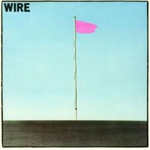 """WIRE """"Pink Flag"""" LP"""