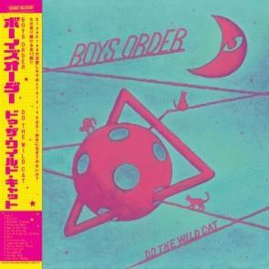 "BOYS ORDER ""Do The Wild Cat"" LP (LTD.)"