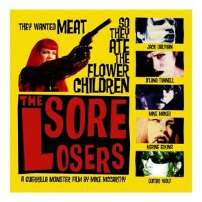 "VARIOUS ARTISTS ""Sore Losers"" (2xLP)"