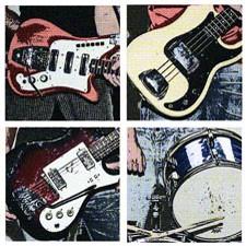 INTRODUCERS 'Close Ups' LP