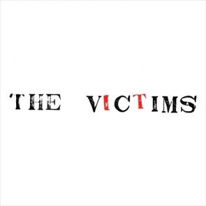 """THE VICTIMS """"S/T"""" LP"""