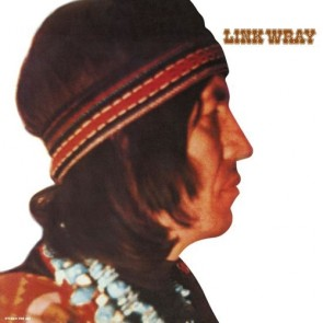 "WRAY, LINK ""Link Wray"" LP (Gatefold)"