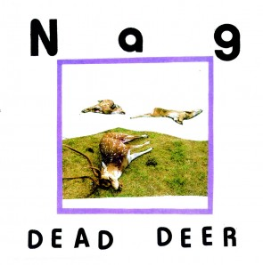 """NAG """"Dead Deer"""" LP"""