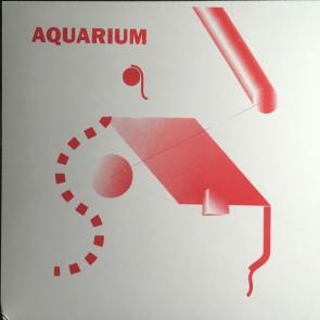 """AQUARIUM """"S/T"""" LP"""