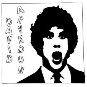 "ARVEDON, DAVID ""Best Of Vol. 2"" LP (LTD)"