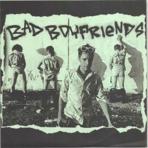 """BAD BOYFRIENDS """"S/T"""" 7"""" (Cover 3)"""