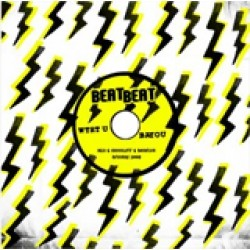 "BEAT BEAT ""Without You"" 7"""