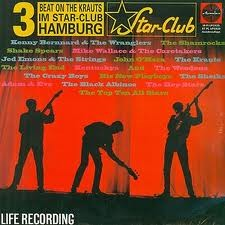 "VARIOUS ARTISTS ""Beat On The Krauts Vol. 3"" LP"