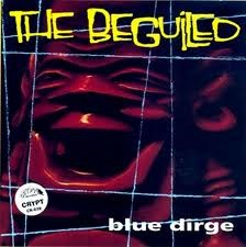 "THE BEGUILED ""Blue Dirge"" LP"