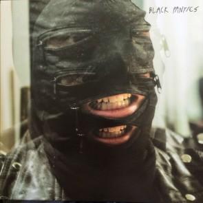"BLACK PANTIES ""Dead And Gone"" LP"