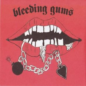 "BLEEDING GUMS ""II"" 7"""