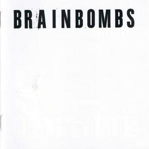 """BRAINBOMBS """"Brainbombs : Singles Collection 1998-2007"""" (2xLP)"""