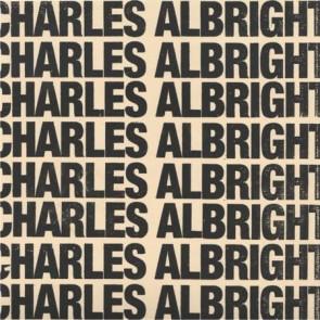 """ALBRIGHT, CHARLES """"Short Skirt"""" 7"""" (Random colored vinyl)"""