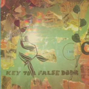 "THE BLIND SHAKE ""Key To A False Door"" LP"